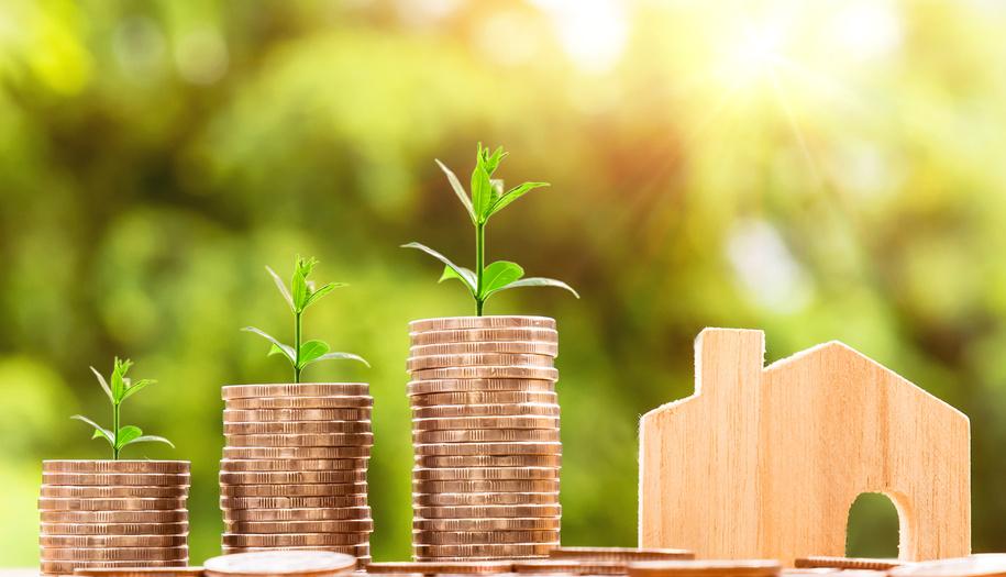 Nachhaltige Finanzierung