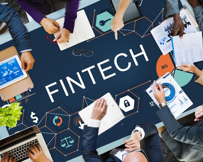 Auswirkungen Fintechs auf Bankgeschäft