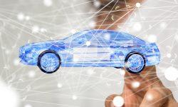 Der Automotor stottert, aber Auto-ABS gewinnt an Bedeutung