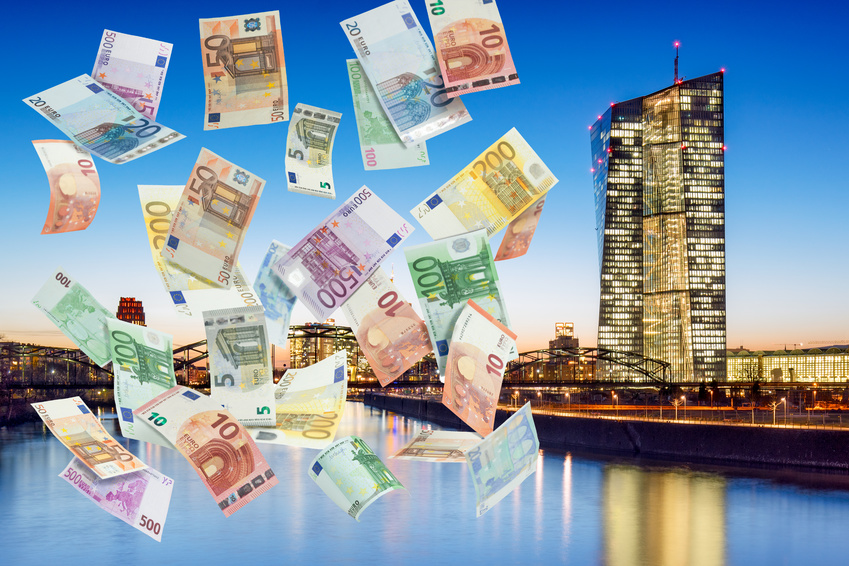 EZB und NPL