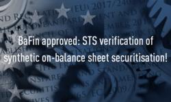 SVI erhält Zulassung für STS-Verifizierung von synthetischen Bilanzverbriefungen